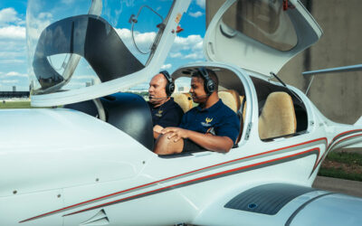 How Can A Teenager Get Their Pilot License?